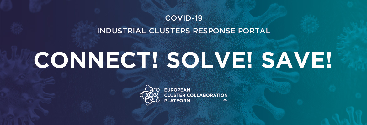 COVID19 Forum for Industrial Cluster Actors